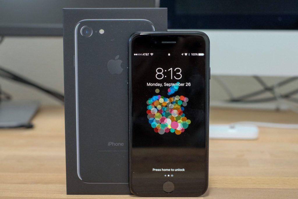 iPhone 7 de 32GB está com desconto na Mais Barato Store