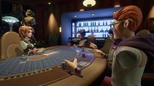(Imagem/Reprodução: Lucky Night: Texas Hold'em VR)