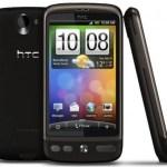 HTC Desire 540x446 - Desire - A novidade da HTC