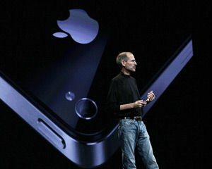 Next Iphone novo 4