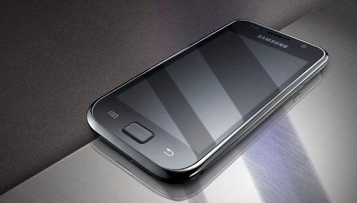 Samsung Galaxy S 4 500x285 - Atualização Android Froyo 2.2 chega ao Samsung Galaxy S