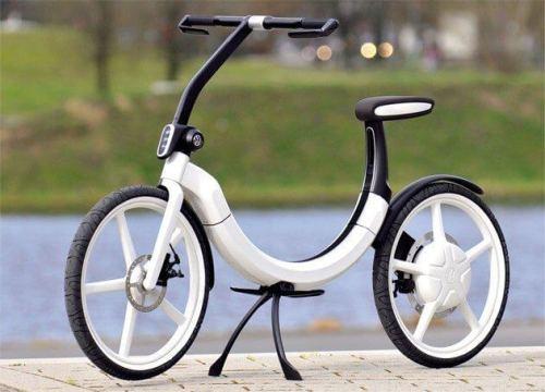 image0011 500x360 - Volkswagen apresenta Bicicleta Elétrica