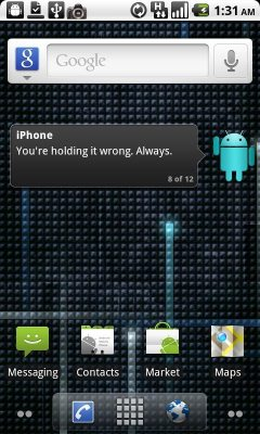 homescreentips1 300x500 - [ROM] CyanogenMod-6 para o Nexus One: V6.0.0-RC3