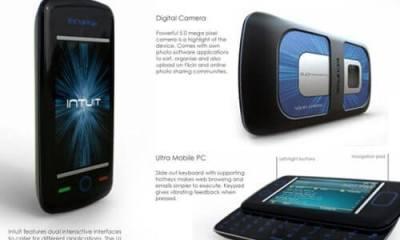 eclipseintuit - Conceito: 10 Smartphones para um futuro próximo
