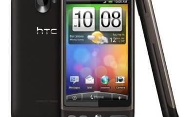 HTC Desire1 - Tutorial: root fácil do HTC Desire com o UnrEVOke