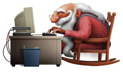 SantaShopping.grid 6x2 - Um olhar diferente sobre a tecnologia nesta época de Natal