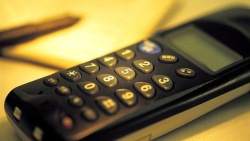 detalhe telefone sem fio size 598 500x282 - Brasil: 20 anos desde a chegada dos primeiros celulares