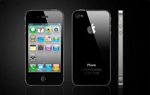 iphone4 - Guia Showmetech: os melhores smartphones para este Natal – 2010
