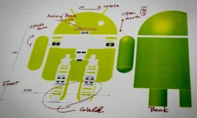 wpid lifesized android sketch - Grupo Android Brasil - Projetos