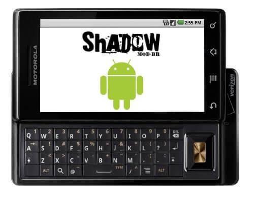 Download: ShadowMOD-BR v2.3.2b1 para o Motorola Milestone (Sim, é o Gingerbread!) 8