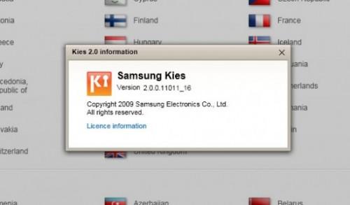 samsung kies 20 e12944042708011 500x293 - Samsung Kies ganha nova atualização