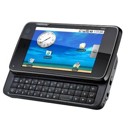 Nokia N900: instale o sistema Android Gingerbread 2.3 neste smartphone (ROM) 8
