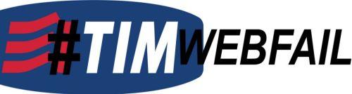 TIMWEBFAIL1 500x134 - ALERTA: Problemas com a internet da TIM