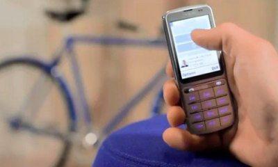 Foursquare s40 symbian nokia - Foursquare também está disponível para smartphones S40