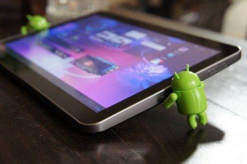 Tab 10 1 540x359 500x332 - Vídeo: um dia com o Samsung Galaxy Tab 10.1