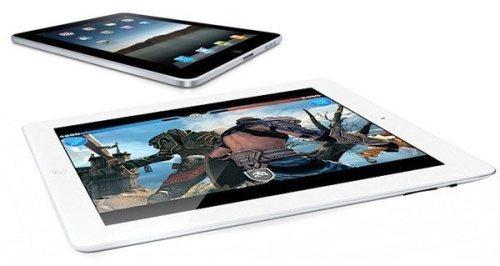 ipad vs ipad 2 500x266 - iPad 2: vale a pena trocar seu iPad antigo por ele?