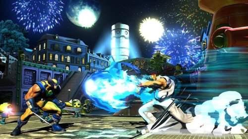marvel vs capcom3 500x281 - Game Review: Marvel vs. Capcom 3