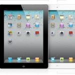 new Ipad 2 black white - Conheça o novo iPad 2 (imagens, vídeos e informações)