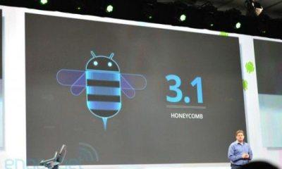 "android   1 1 - Novidades ""escondidas"" do Android 3.1 Honeycomb"