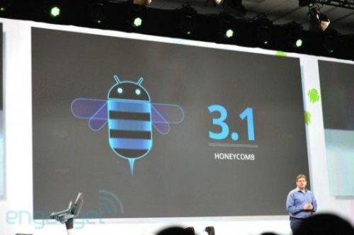 "android   1 1 500x332 - Novidades ""escondidas"" do Android 3.1 Honeycomb"