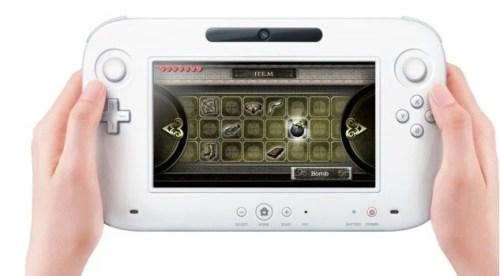 WiiU1 500x276 - Nintendo apresenta seu novo console: o Wii U