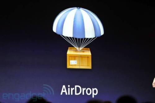 Apple WWDC 2011: Mac OS X Lion 13