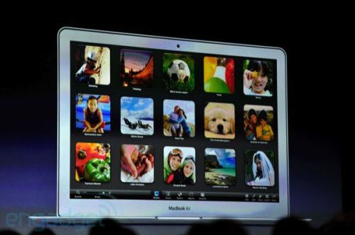 Apple WWDC 2011: Mac OS X Lion 6