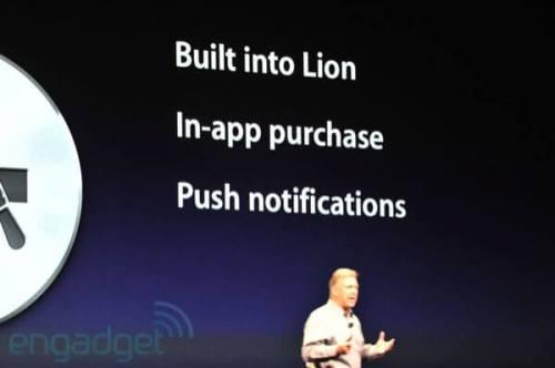 Apple WWDC 2011: Mac OS X Lion 8