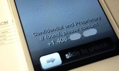 """iphone 4s110518160842 - Apple pode lançar iPhone """"4S"""" sem chip e com câmera de 8 mpx"""