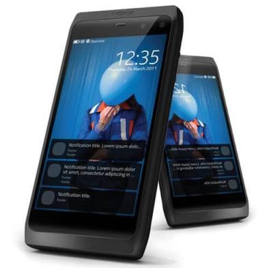 nokia 95020 - Vídeo: teste do Nokia N950 com o MeeGo