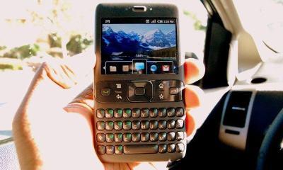 primeiro first android phone celular smartphone google - Linha do tempo: o primeiro protótipo Android