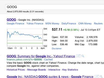 Google Search: 10 dicas para melhorar seus resultados 8