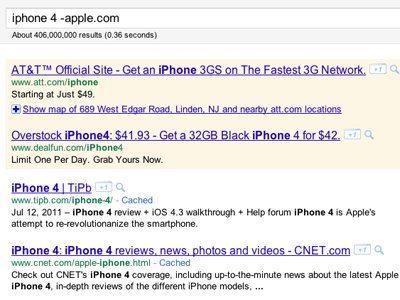 Google Search: 10 dicas para melhorar seus resultados 10