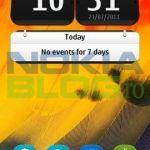 Symbian Belle UI 52512 1 - Symbian Belle