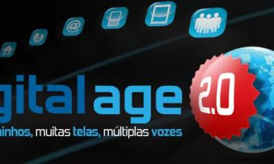 Digital Age 2.0 - Quer participar do Digital Age 2.0?