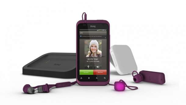 HTC Rhyme 53258 12 610x343 - HTC Rhyme: Girl Power!