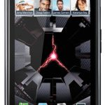 motorola droid razr 1 - Motorola Droid RAZR: smartphone fino com Android 2.3