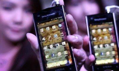 r SONY ERICSSON large570 - Sony compra Sony Ericsson por US$1,4 bilhões
