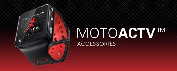 Motorola Lança MOTOACTV no Brasil 4
