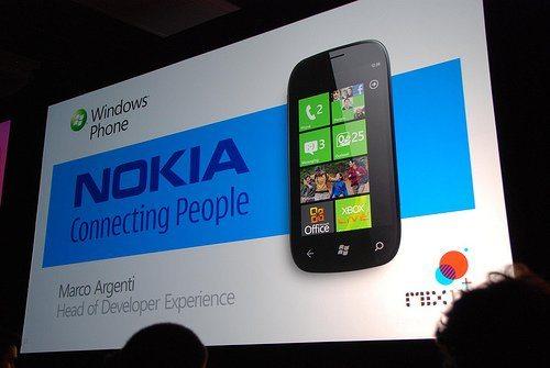 The Nokia Windows Phone 8 will mount dual core processors of the ST Ericsson - Detalhes do evento da Nokia com Stephen Elop