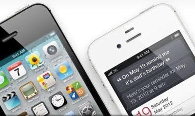 iphone4s3 - Apple já vende o iPhone 4S desbloqueado nos EUA