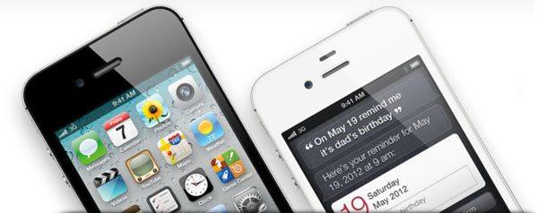 iphone4s3 - Apple reduz preço do iPhone 4S no Brasil