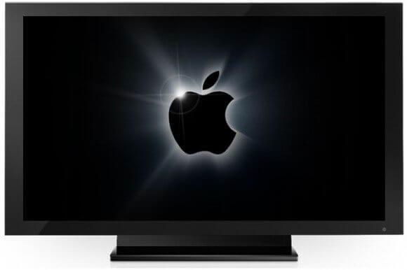 TV da Apple deve se tornar realidade em 2012 5