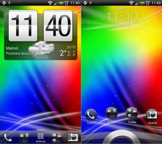 HTC Sensation e Incredible S ganham ROMs com o Android 4.0.1 5