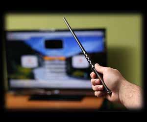 magic wand remote control - Thisiswhyimbroke.com: todos os desejos geeks num só site