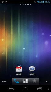 ADW Launcher Home1 168x300 - Saiba como mudar a aparência do seu Android - Parte 1 - Launchers
