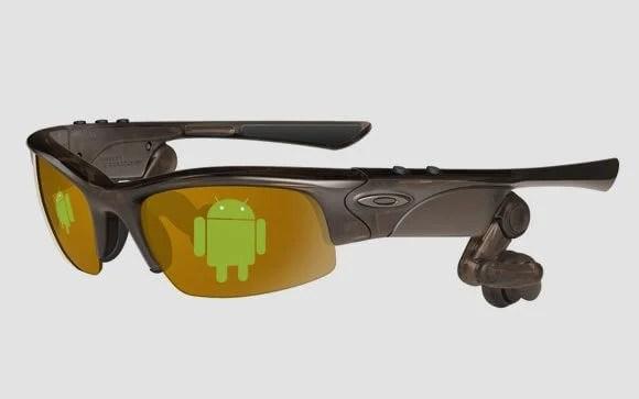 Google glasses - Google deve lançar linha de óculos com realidade aumentada ainda em 2012