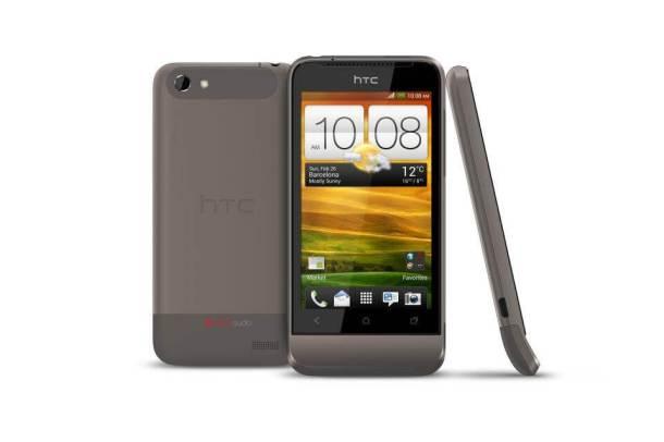 HTC apresenta a família One 8