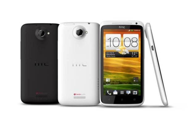 htc one x 610x406 - HTC apresenta a família One