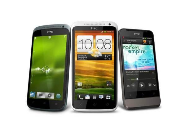 htc one 610x406 - HTC apresenta a família One